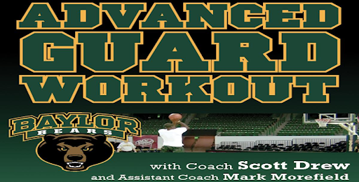 Baylor University has produced some of the best guards in the country over the past 5 seasons since Scott Drew and his staff resurrected the program, the Advanced 45 minute workout that is used in conjunction with the basic Guard Development Workout https://t.co/ennBXgYedy https://t.co/0fyDVgEN94