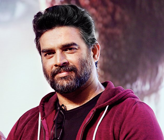 .@ActorMadhavan assures that his #Rocketry will release only in theatres   Read here