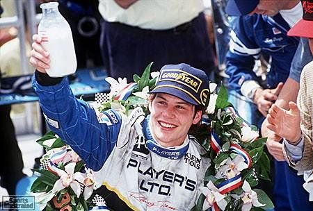 Happy 50th Birthday to 1997 Champion Jacques Villeneuve