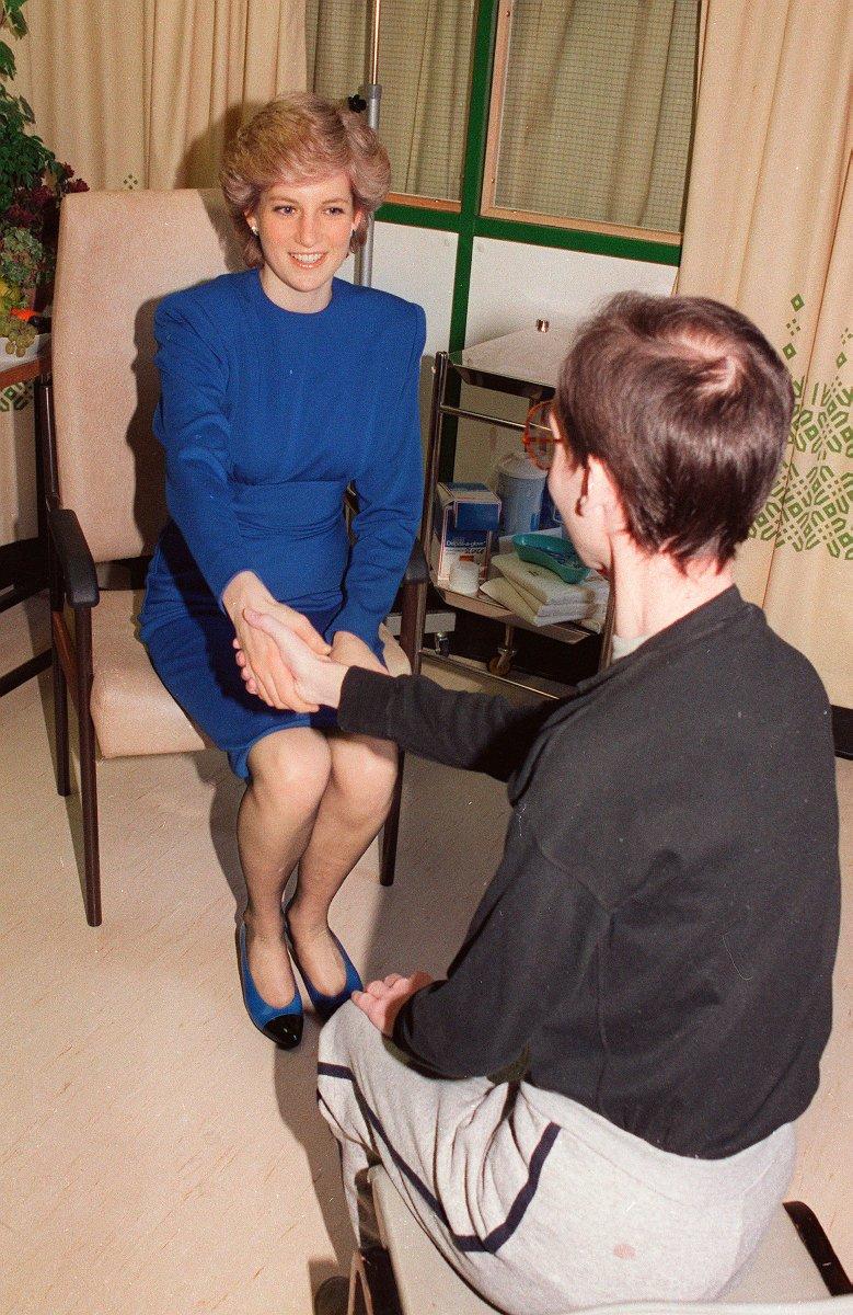 @Superbritanico's photo on Diana