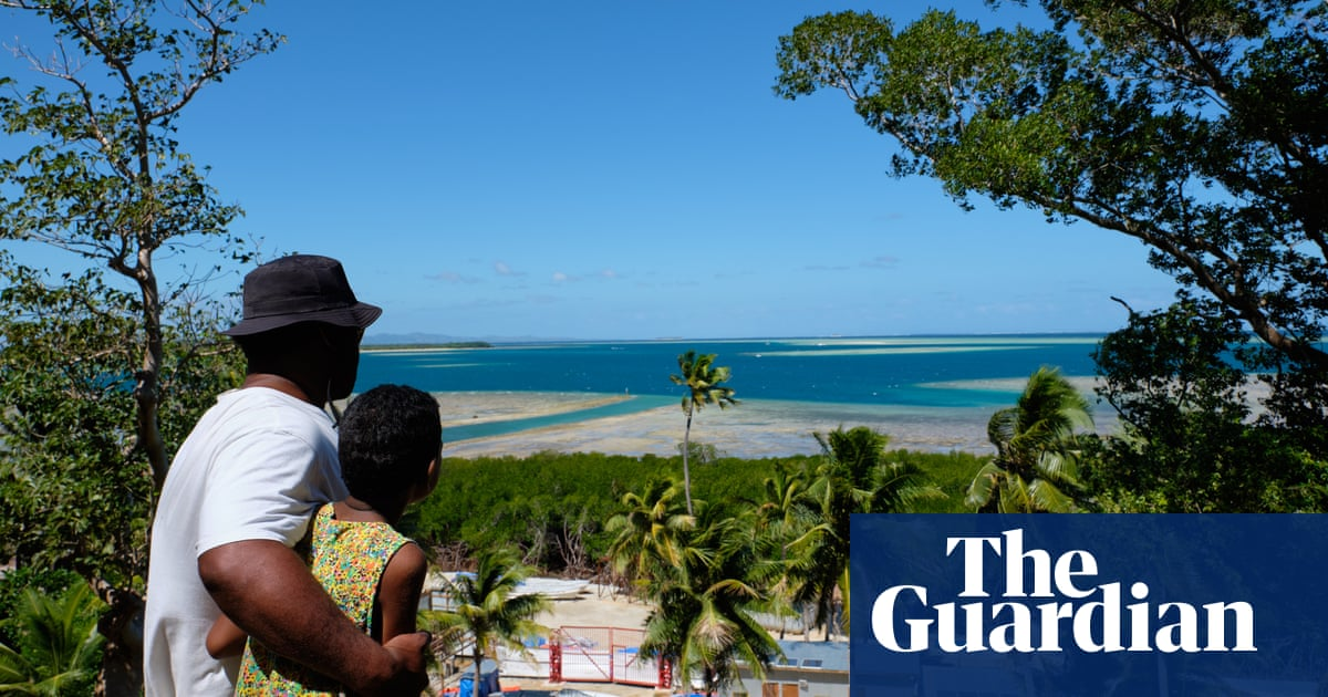 Fiji reef battle: judge finds China-linked developers guilty in landmark case Photo
