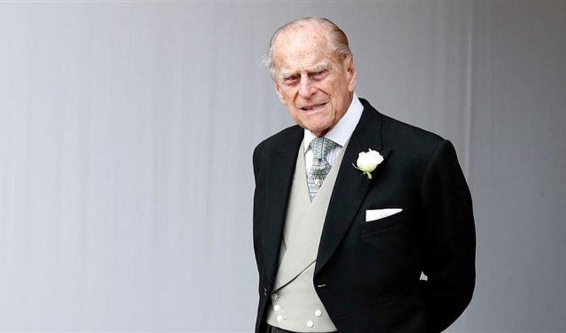 وفاة الأمير فيليب زوج الملكة البريطانية إليزابيث الثانية.