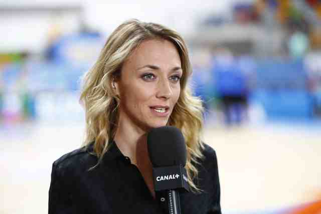 @lequipe's photo on Laurie