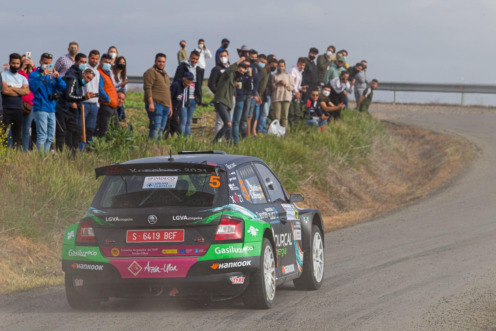 SCER + CERA + CERVH: 38º Rallye Sierra Morena - Internacional [8-10 Abril] - Página 3 EyhcaJZWgAQqT2e?format=jpg&name=large