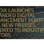 Image for the Tweet beginning: #FighFlat with Scodix Digital Enhancements