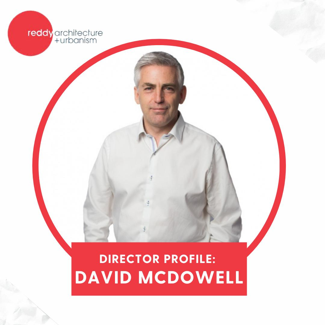 DIRECTOR PROFILE: David McDowell David, who began his professional career with Foster & Partners in London, has more than 20 years' experience on a wide range of projects in 22 countries. 1/3 https://t.co/7yCVBStTbt
