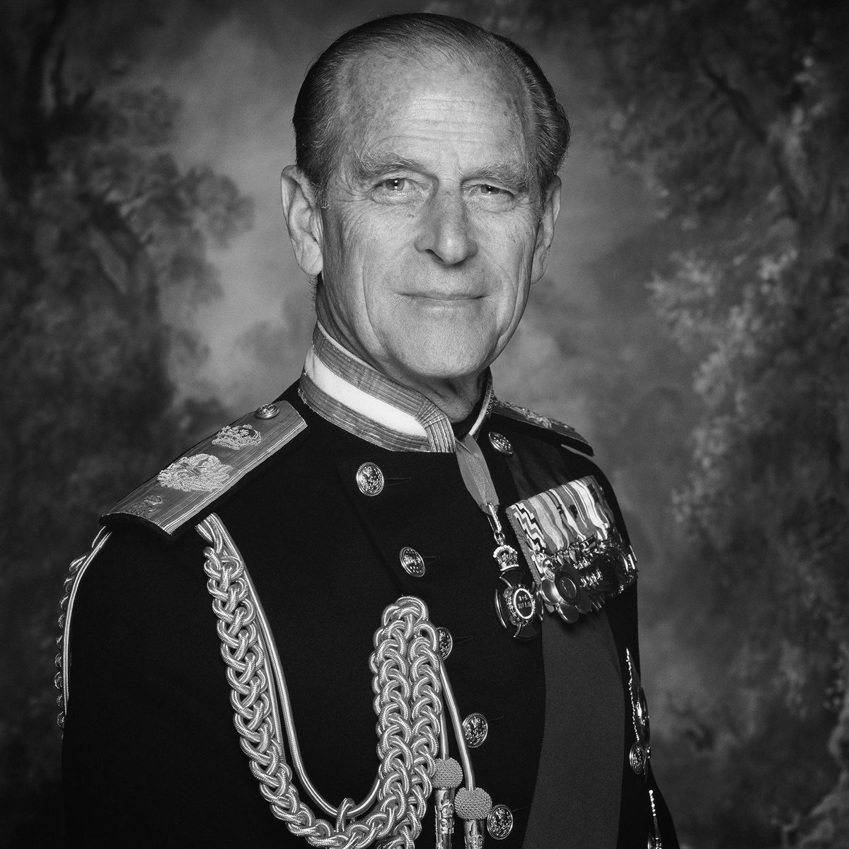 Very sad to hear this news. An amazing life of service to this country #PrincePhilip