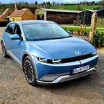 Image for the Tweet beginning: Ioniq 5 just as punchy