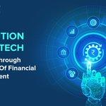 Image for the Tweet beginning: #FinancialManagement & #InformationTechnology has a