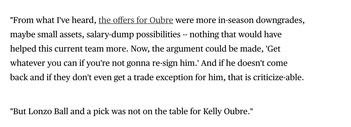 Re: the Lonzo Ball and Golden State Warriors picks/trade story: https://t.co/rvmxYT20SI https://t.co/oIWAzPR5Cp