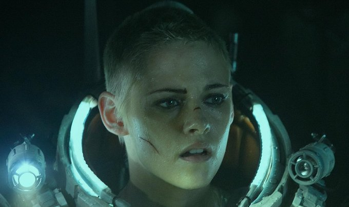 Happy Birthday, Kristen Stewart! Love her work and hope she does more genre projects in the future.