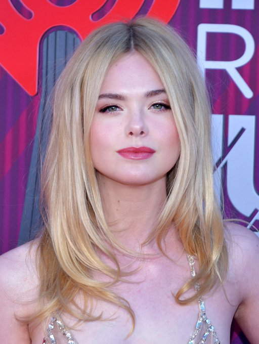 Happy 23rd birthday to the actress and model Elle Fanning