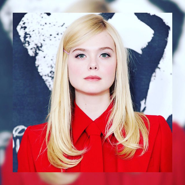Happy Birthday Elle Fanning