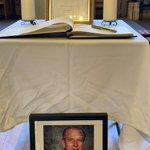 Image for the Tweet beginning: HRH The Duke of Edinburgh