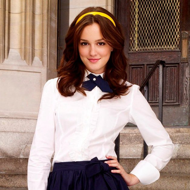 Happy birthday to Leighton Meester! The star of the iconic turns 35 today.