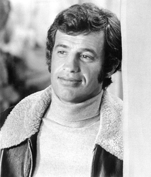 Happy Birthday to Jean-Paul Belmondo!