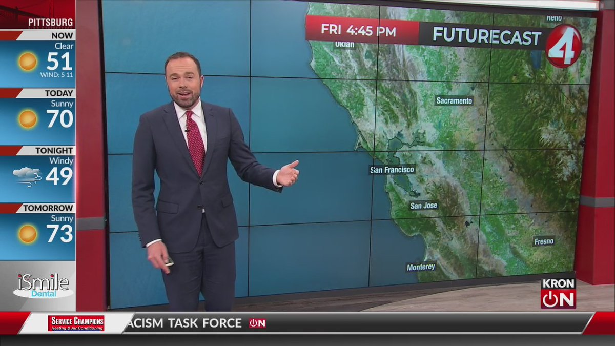 @kron4news's photo on Happy Friyay