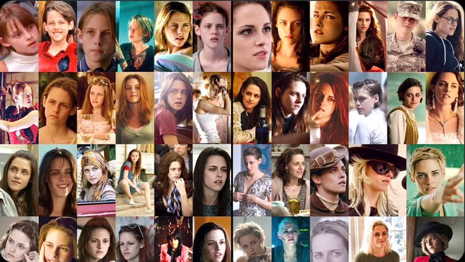 Happy birthday Kristen Stewart, ur the most beautiful, talented actress I know.