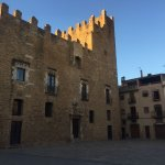 Image for the Tweet beginning: El Castell Palau de #laBisbal