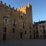 Image for the Tweet beginning: El Castell Palau de #laBisbal