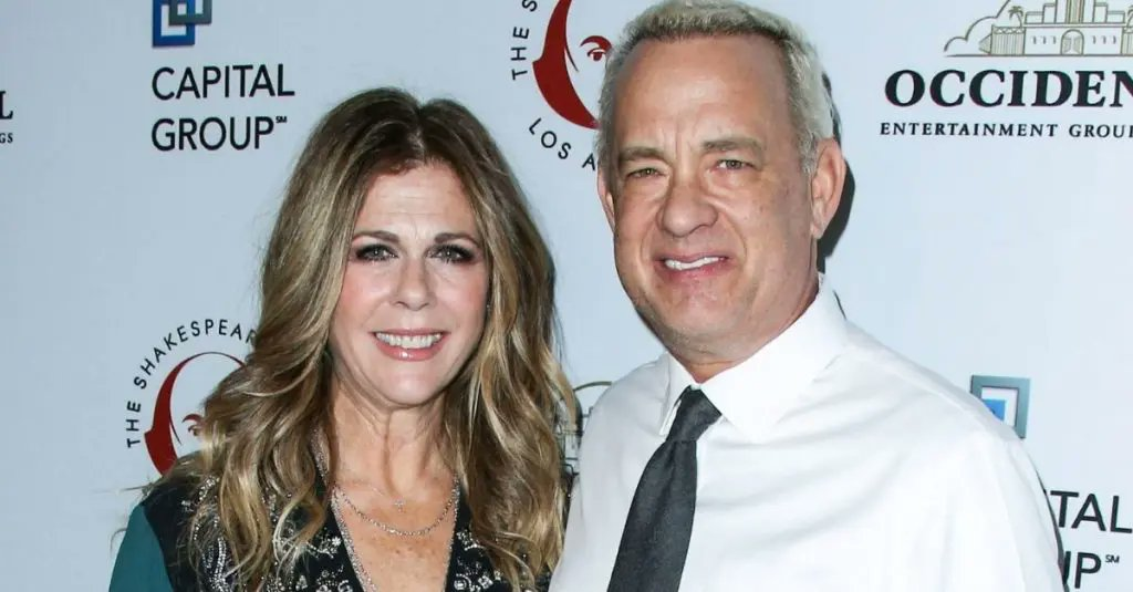 RT @qwerty14117587: Rita Wilson Shares Why She And Tom Hanks Haven't Been Vaccinated Yet https://t.co/aCBvoBPh3G https://t.co/KQjRyPIAPE