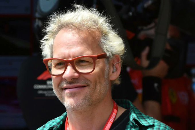 Happy Birthday dear Jacques Villeneuve!