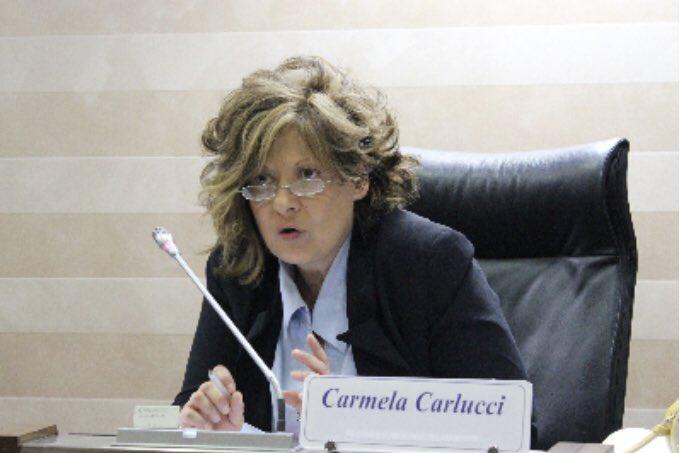 Dispositivi informatici, Carlucci: a che punto il ...