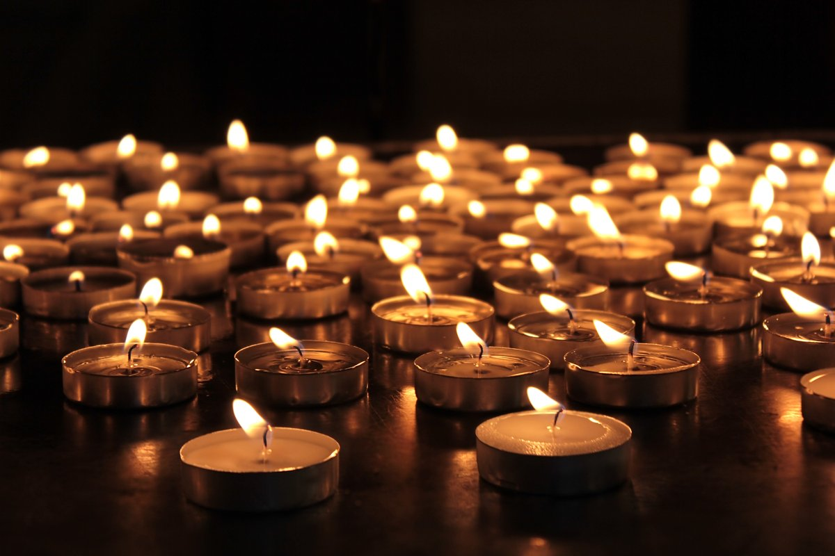 Words from our Founder @MaxDana: 'It was a meaningful week of remembrance among communities. As time passes by, memories fade and awareness declines. Our collective responsibility is to never forget' #SouviensToi 🕯️ #Zachor #Ibuka 🙏 #YomHaShoah #Tutsi #Rwanda 🇷🇼 #NeverAgain 🌎