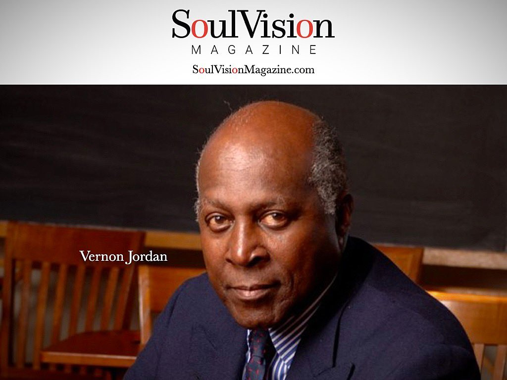 The late civil rights leader Vernon Jordan was a larger-than-life figure who created opportunities for the next generation of black leaders. In early March of 2021, Jordan passed away at the age of 85.  https://t.co/iTQr91uvH9 https://t.co/kTOvPIGOaC