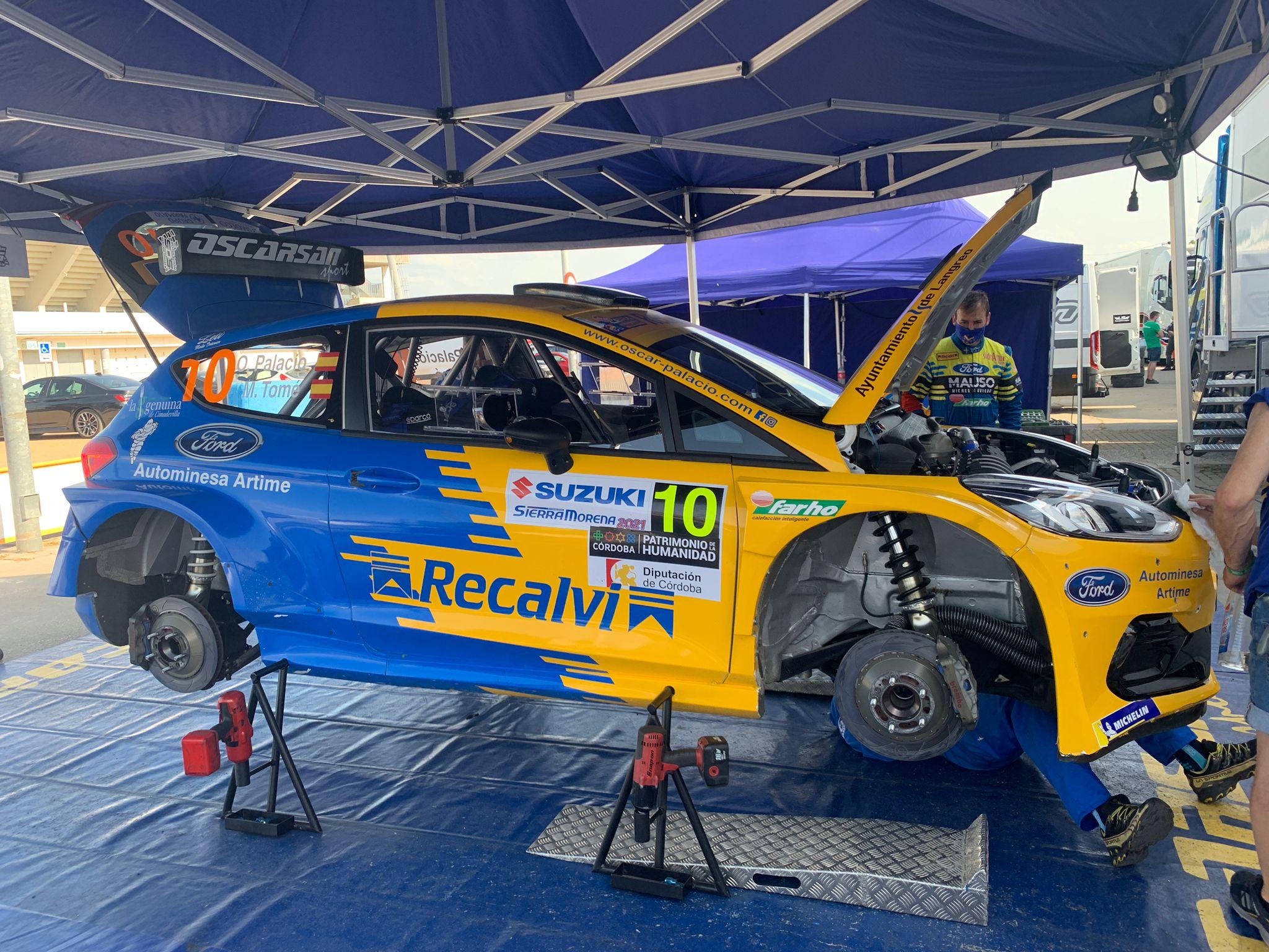 SCER + CERA + CERVH: 38º Rallye Sierra Morena - Internacional [8-10 Abril] - Página 3 Eyiz405XAAYFHqK?format=jpg&name=large