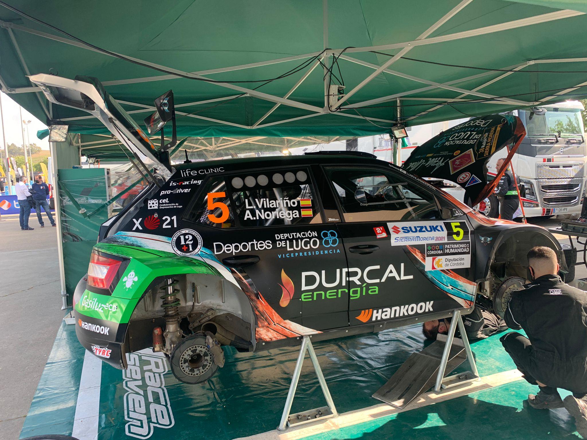 SCER + CERA + CERVH: 38º Rallye Sierra Morena - Internacional [8-10 Abril] - Página 3 Eyiz5UmWgAIV4QC?format=jpg&name=large