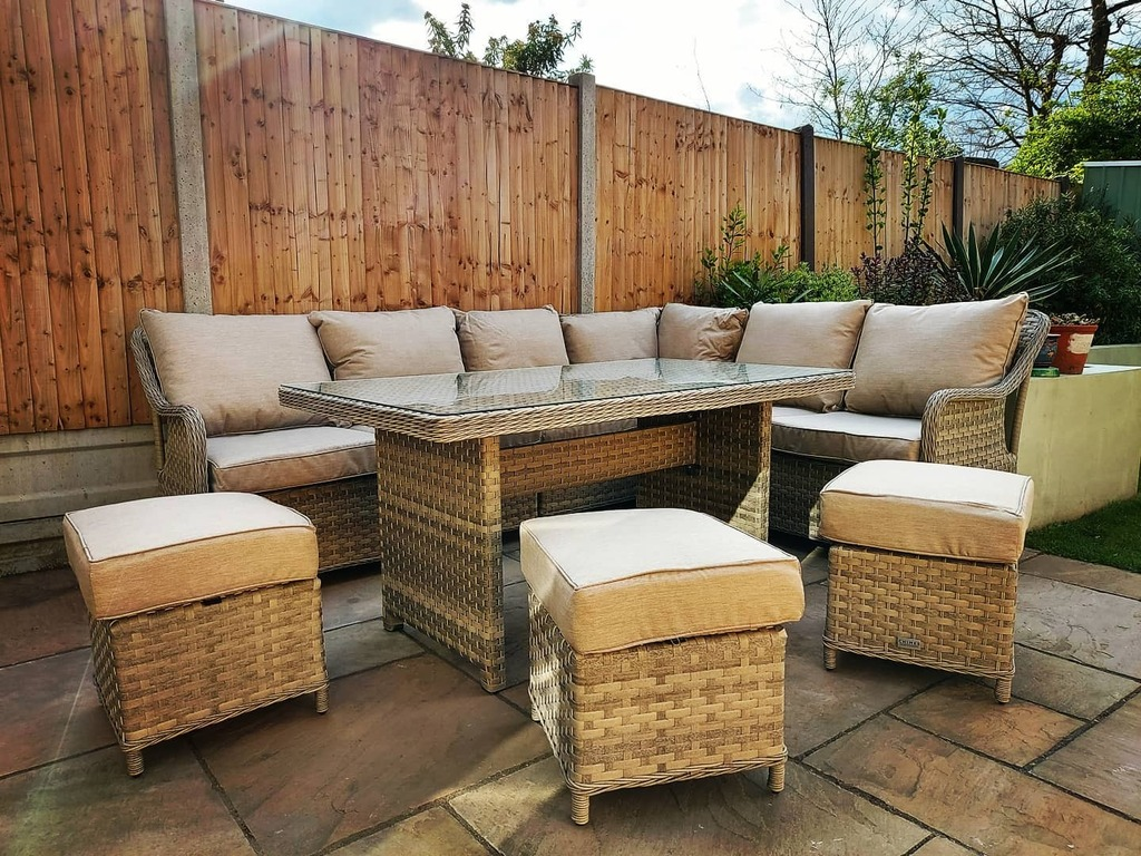test Twitter Media - Delighted with our new outdoor furniture from @chimeshomeandgarden . Now bring on the sunshine! . . . #rattanfurniture #bringonsummer #casualstyle #gardenlife https://t.co/ls9QAzyXN9 https://t.co/4auYA2KOtP