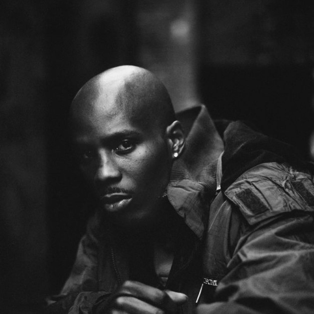 """test Twitter Media - """"Always trust everyone to be themselves but trust in the fact you can see them well."""" - DMX  Gone but not forgotten. 🕊 #RIPDMX https://t.co/f7lGqW8HGt"""