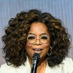 Image for the Tweet beginning:  Oprah to interview legendary star