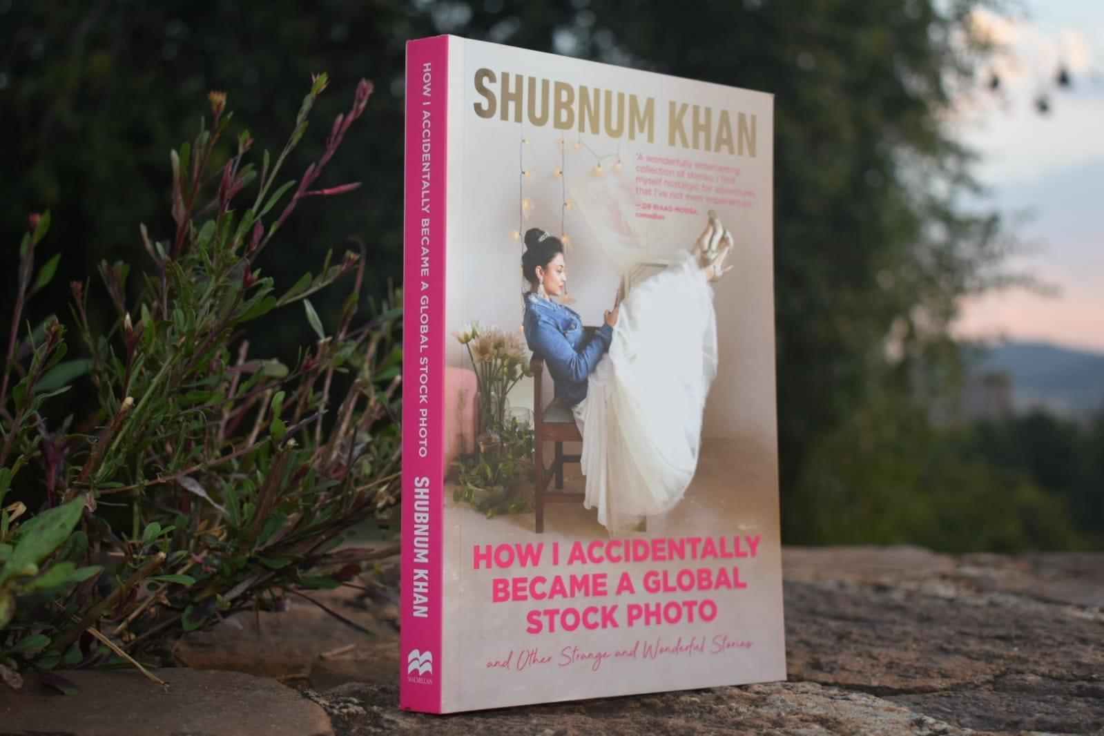 How I Became A Global Stock Photo By Shubnum Khan- Picture Credit: Thabang Malatji.