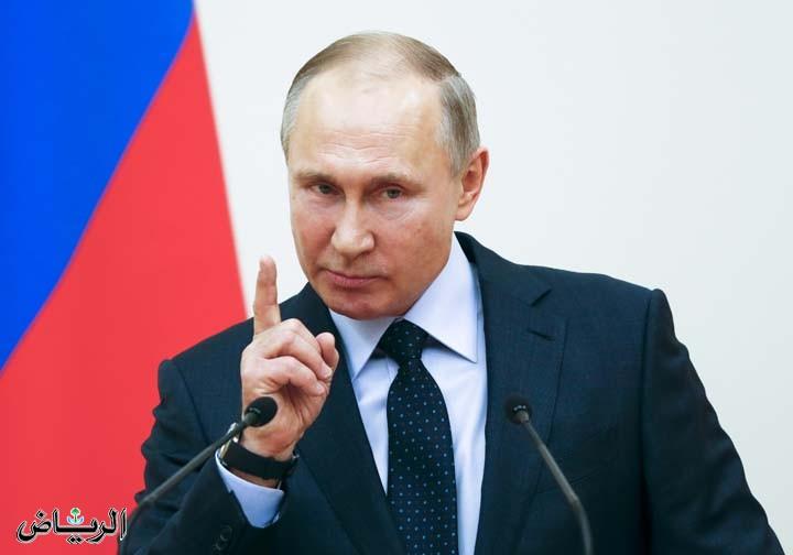 بوتين يدعو إردوغان إلى احترام اتفاقية العبور عبر مضيقي البوسفور