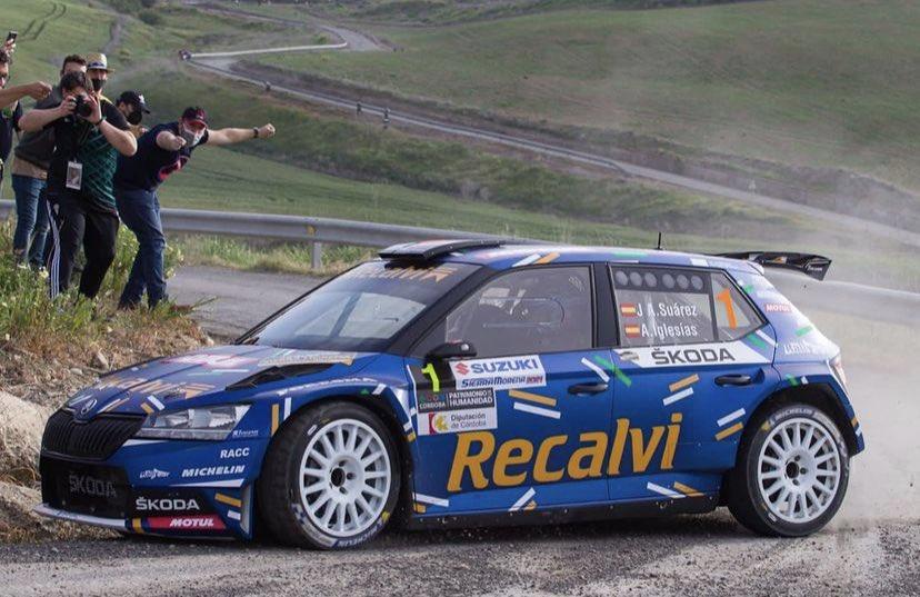 SCER + CERA + CERVH: 38º Rallye Sierra Morena - Internacional [8-10 Abril] - Página 4 EyjOp1rWgAQbrxF?format=jpg&name=900x900