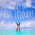 Image for the Tweet beginning: Have a great weekend! #finsupfriday