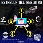 Image for the Tweet beginning: Registro de Academias  Recordamos que está