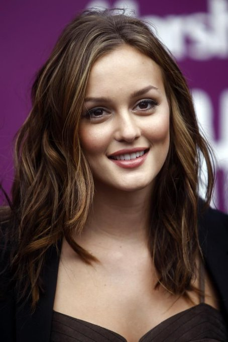 Happy Birthday to the lovely Leighton Meester