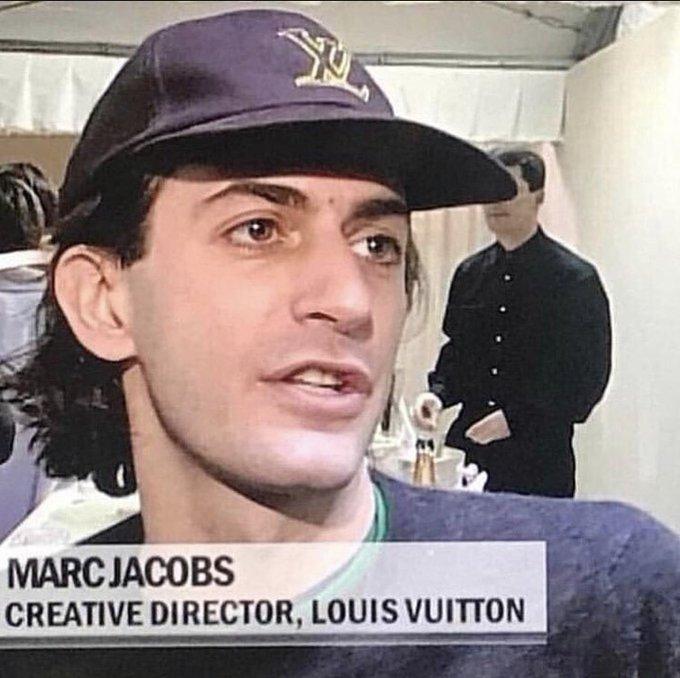 Happy Birthday Marc Jacobs!