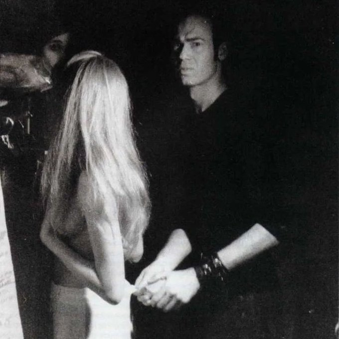 Happy birthday to the one and only, Martin Margiela!