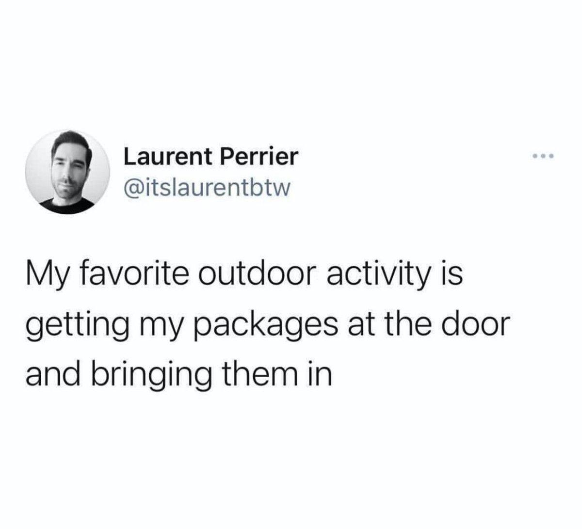 call it a hobby