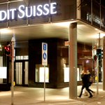 Image for the Tweet beginning: Credit Suisse's U.S. brokerage files