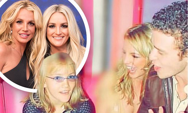 Britney Spears wishes sister Jamie Lynn a belated happy 30th birthday with message of independence Photo