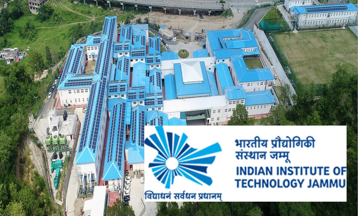 Project Scientist/ Officer Position in IIT Jammu, Apply by 10 April 2021