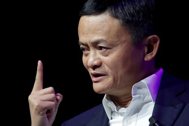 Alibaba Faces Rs 21,000 Crore Antitrust Fine in China for Monopolistic Conduct Photo