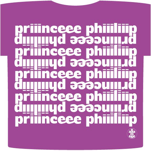 Why wasnt Prince Philip called king? Photo