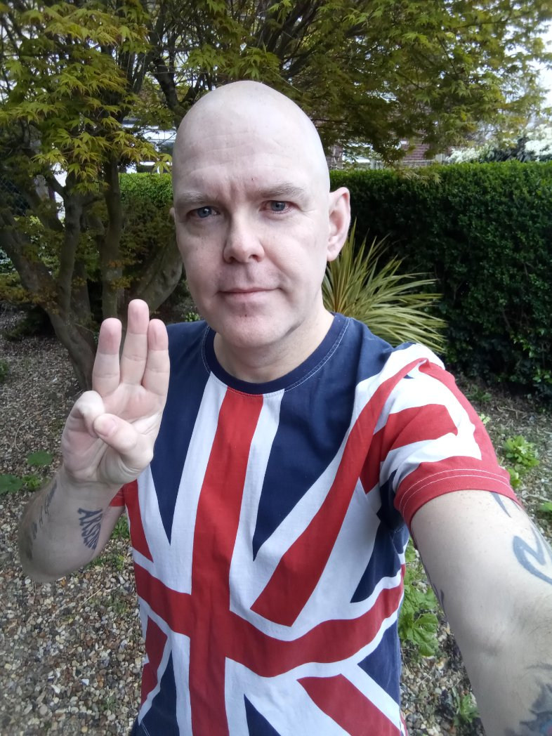 I am from 🇬🇧  Stay strong my friends 🇲🇲💪❤️ https://t.co/CfMzg5f03O