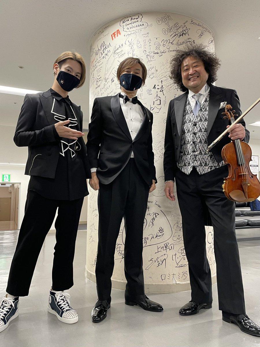 加瀬 2021 葉 太郎 コンサート